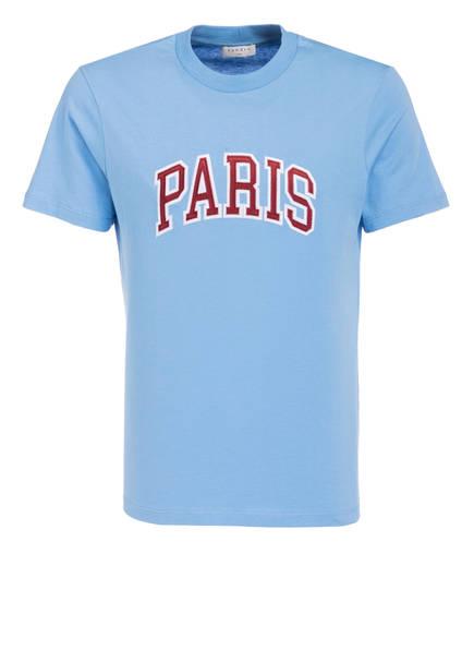 sandro T-Shirt, Farbe: HELLBLAU (Bild 1)