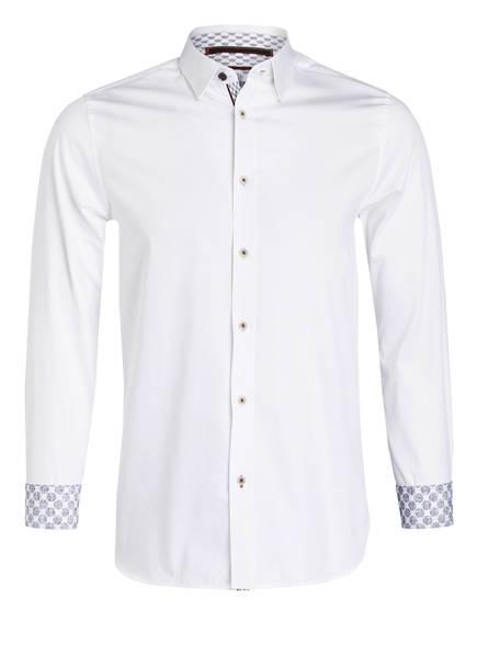 TED BAKER Hemd OTTA Slim Fit, Farbe: WEISS (Bild 1)