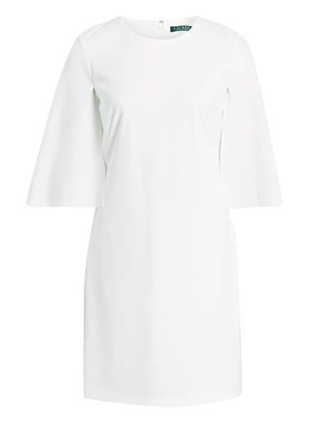 LAUREN RALPH LAUREN Kleid MARCI , Farbe: WEISS (Bild 1)