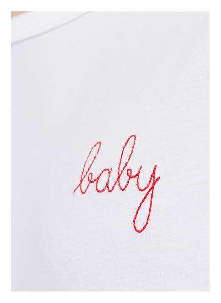 Labiche Weiss Maison shirt Baby T xv7FwZTwn