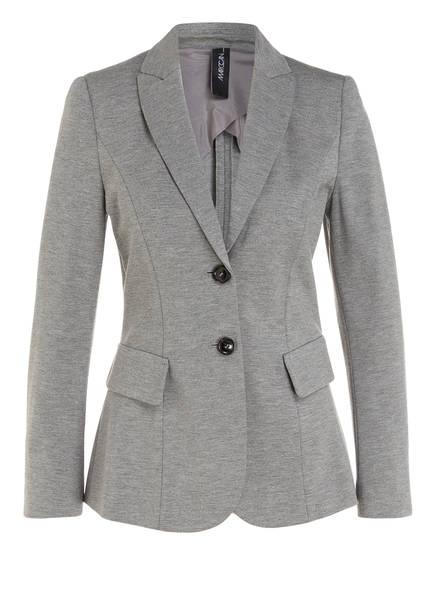 MARCCAIN Jersey-Blazer , Farbe: 820 GREY (Bild 1)