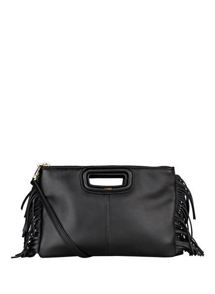 maje Handtasche M, Farbe: SCHWARZ (Bild 1)