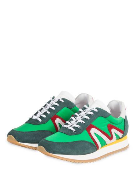 CLAUDIE PIERLOT Sneaker ABIGAILLE , Farbe: GRÜN (Bild 1)