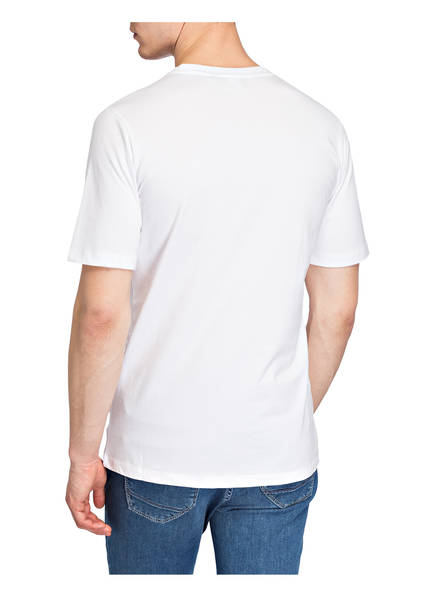 Tacchini shirt shirt Weiss T Weiss Tacchini Sergio Sergio T Sergio q5HnRCnw