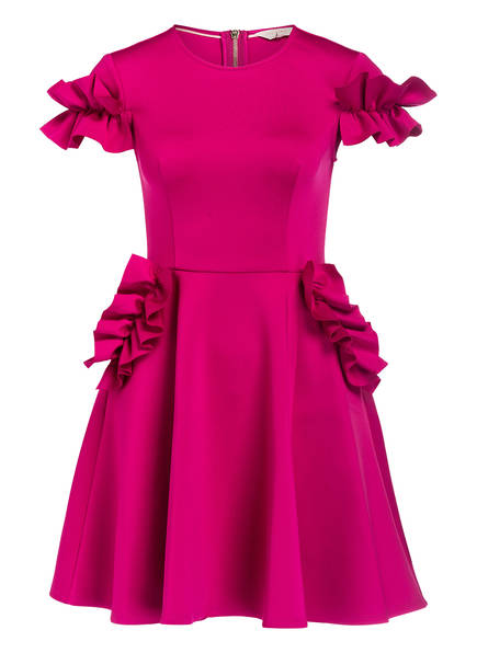 TED BAKER Kleid, Farbe: FUCHSIA (Bild 1)