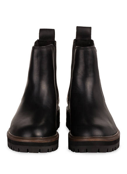 boots Schwarz London Timberland Chelsea Square FPfT5Tq