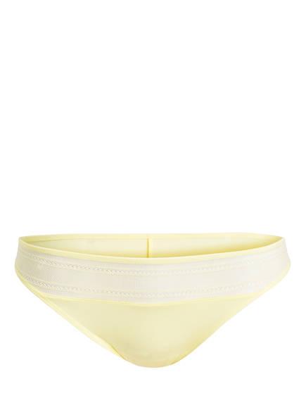 MARIE JO L'AVENTURE Slip CHARLES, Farbe: GELB (Bild 1)