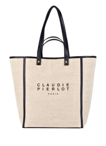 CLAUDIE PIERLOT Shopper ACHILLE, Farbe: OFFWHITE (Bild 1)