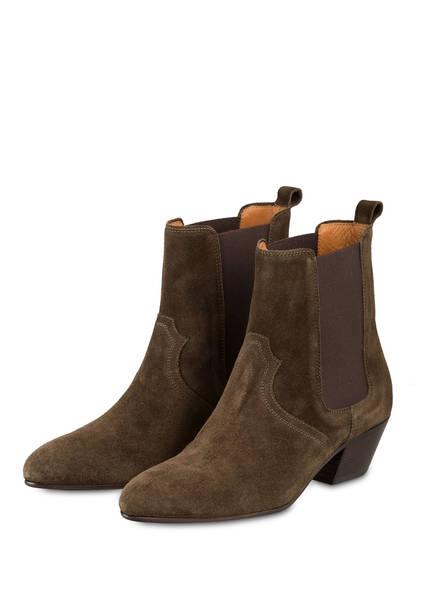 CLOSED Cowboy Boots, Farbe: BRAUN (Bild 1)