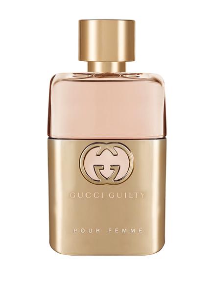 GUCCI Fragrances GUCCI GUILTY POUR FEMME (Bild 1)