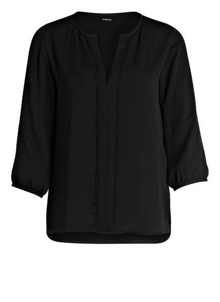 MARCCAIN Bluse, Farbe: 900 SCHWARZ (Bild 1)