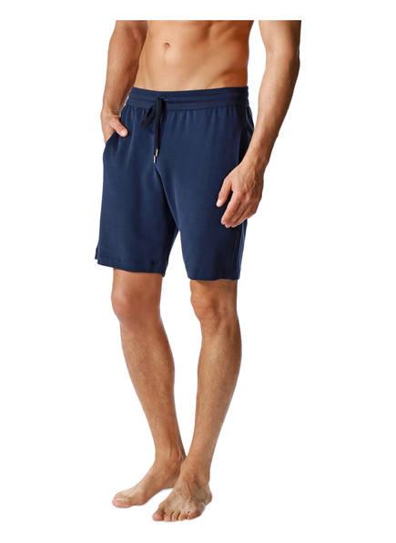 Mey Mey Lounge Lounge shorts Marine shorts qf4zwfT