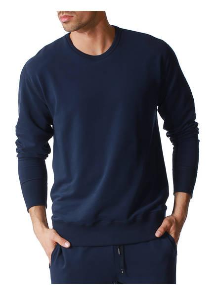 Mey Mey Lounge sweatshirt Navy Lounge S5SdwpqrZy