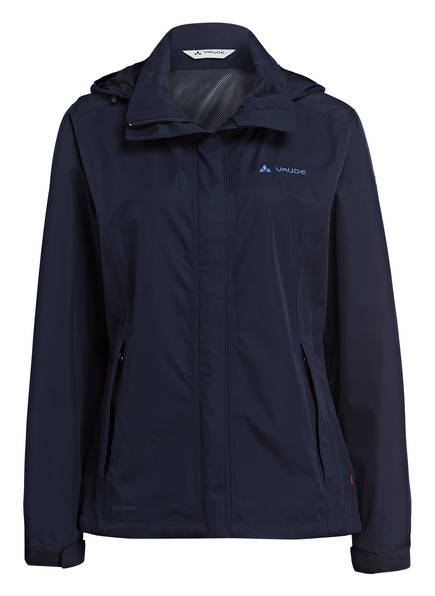 VAUDE Outdoor-Jacke ESCAPE LIGHT, Farbe: DUNKELBLAU (Bild 1)