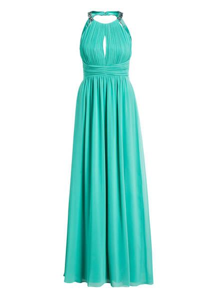 VM VERA MONT Abendkleid , Farbe: HELLGRÜN (Bild 1)