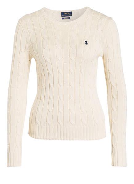 POLO RALPH LAUREN Pullover, Farbe: CREME (Bild 1)
