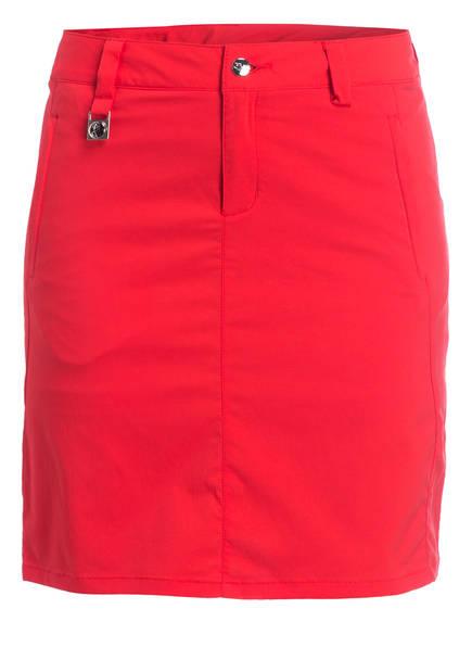 RÖHNISCH Skort ACTIVE mit integrierter Hose, Farbe: ROT (Bild 1)