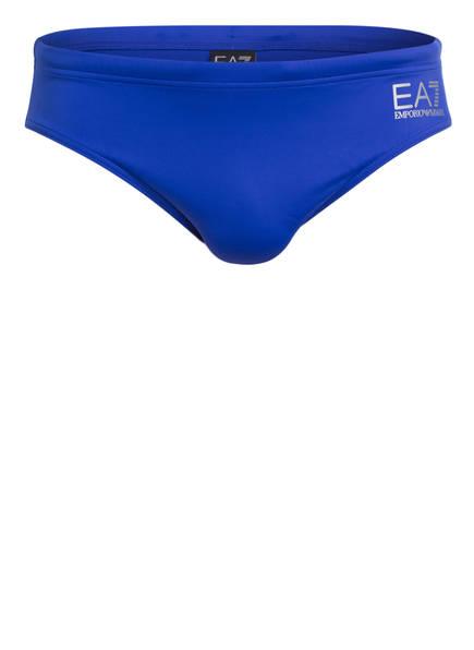 EA7 EMPORIO ARMANI Badeslip, Farbe: ROYAL (Bild 1)