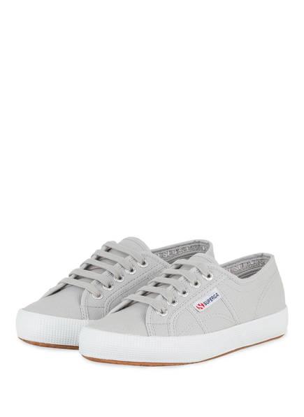 SUPERGA Sneaker , Farbe: HELLGRAU (Bild 1)