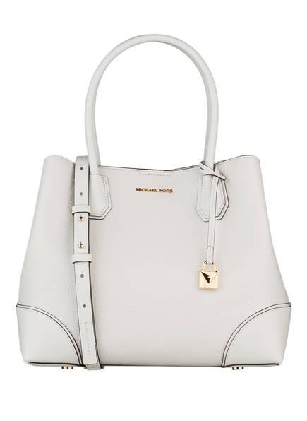 MICHAEL KORS Handtasche MERCER GALLERY, Farbe: WEISS (Bild 1)