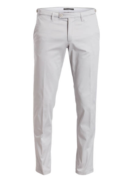 DRYKORN Chino KILL Slim Fit, Farbe: HELLGRAU (Bild 1)