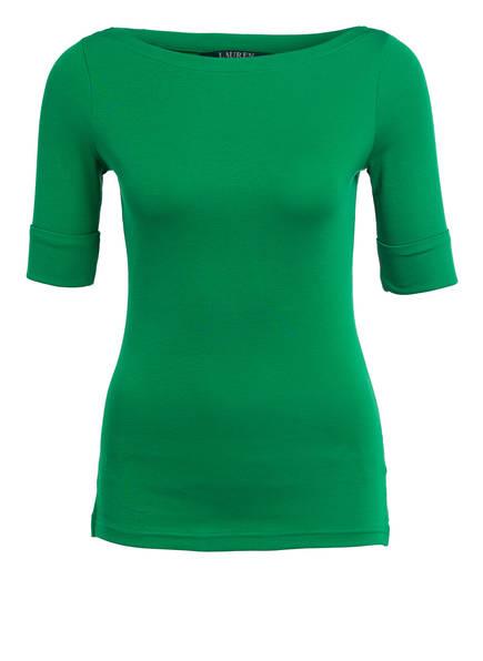 LAUREN RALPH LAUREN T-Shirt, Farbe: GRÜN (Bild 1)