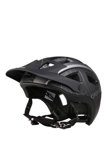 CASCO Fahrradhelm MTB.E, Farbe: SCHWARZ (Bild 1)