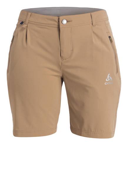 odlo Outdoor-Shorts KOYA COOL PRO, Farbe: BEIGE (Bild 1)