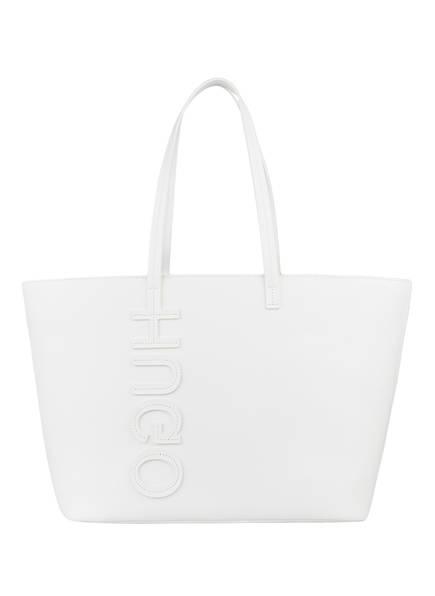HUGO Shopper, Farbe: WEISS (Bild 1)