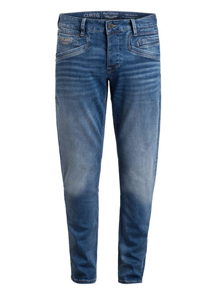 PME LEGEND Jeans CURTIS Relaxed Fit, Farbe: GCL GROUND CONTROL LIGHT BLUE (Bild 1)