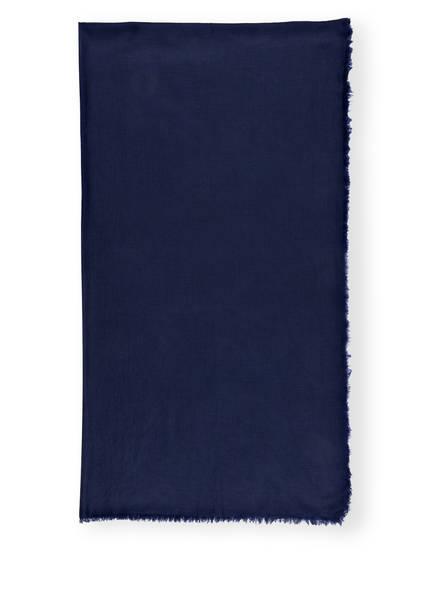CODELLO Schal, Farbe: NAVY (Bild 1)