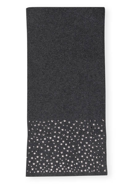 DARLING HARBOUR Schal, Farbe: ANTHRAZIT MELIERT (Bild 1)