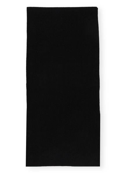 lilienfels Cashmere-Schal, Farbe: SCHWARZ (Bild 1)