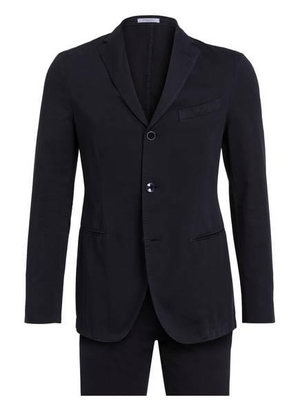 BOGLIOLI Anzug Extra Slim Fit, Farbe: NAVY (Bild 1)
