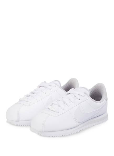 Nike Sneaker CORTEZ, Farbe: WEISS (Bild 1)