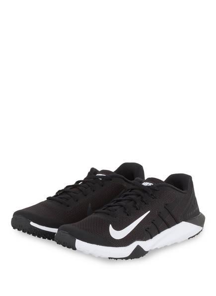 Nike Trainingsschuhe RETALIATION 2, Farbe: SCHWARZ/ WEISS (Bild 1)