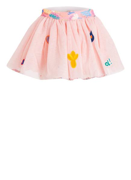 Billieblush Tüllrock , Farbe: ROSÉ (Bild 1)