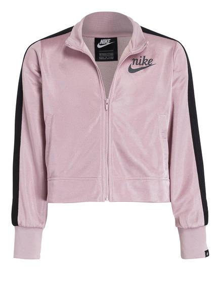 Nike Sweatjacke, Farbe: ROSA (Bild 1)