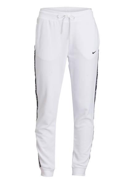 Nike Sweatpants, Farbe: WEISS (Bild 1)