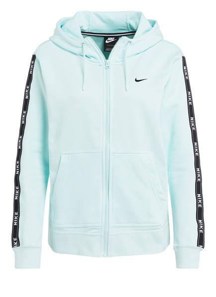 Nike Sweatjacke, Farbe: MINT (Bild 1)