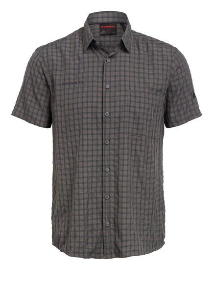 MAMMUT Outdoor-Hemd LENNI, Farbe: GRAU (Bild 1)