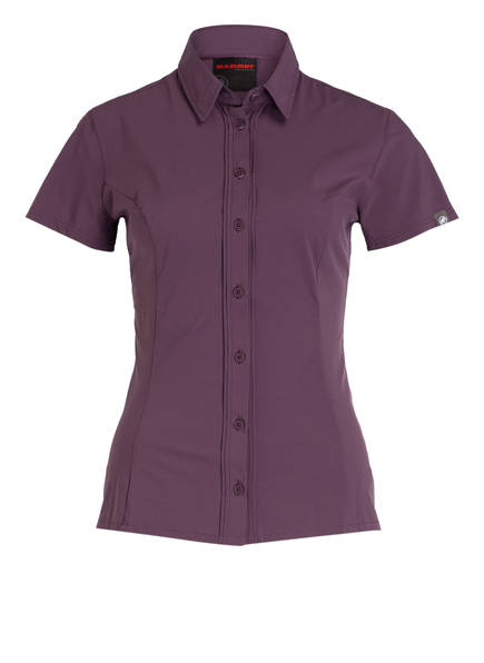 Mammut Outdoor-Bluse Trovat Light violett