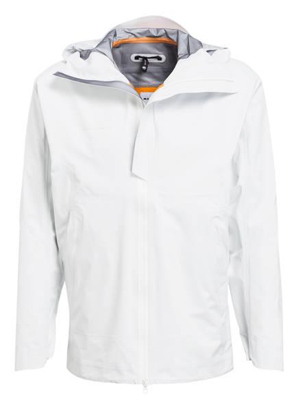 MAMMUT Outdoor-Jacke 3850, Farbe: WEISS (Bild 1)