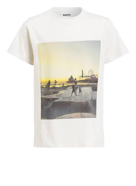 molo T-Shirt , Farbe: ECRU (Bild 1)