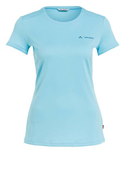 VAUDE T-Shirt ESSENTIAL, Farbe: HELLBLAU (Bild 1)