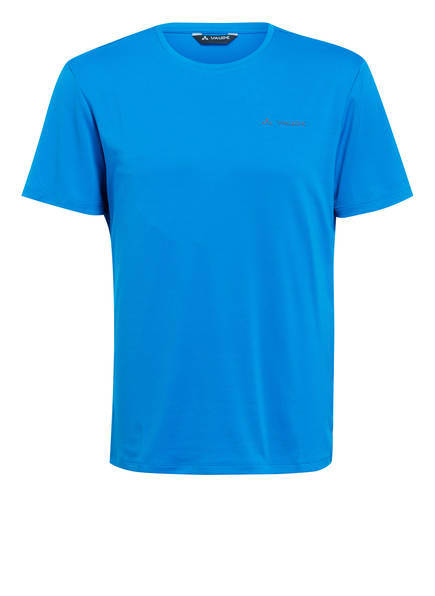 VAUDE Funktionsshirt ESSENTIAL, Farbe: HELLBLAU (Bild 1)