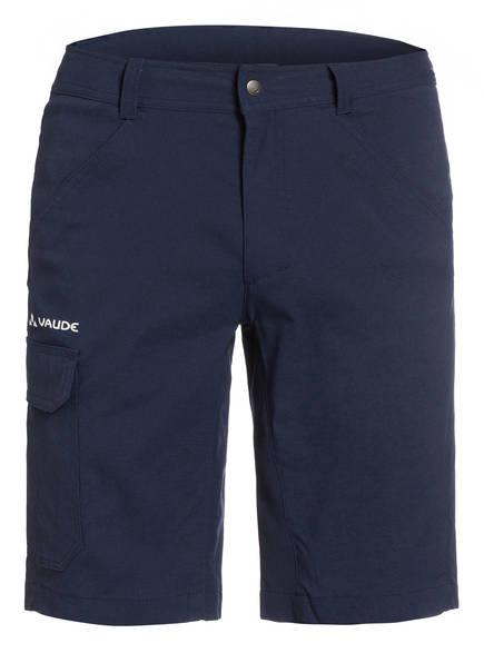 VAUDE Outdoor-Shorts SKARVAN II, Farbe: NAVY (Bild 1)