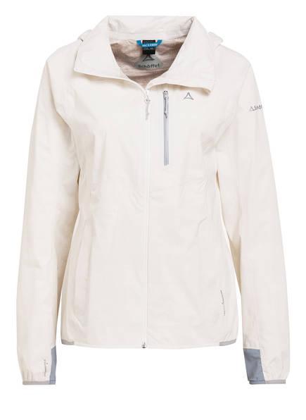 Schöffel Outdoor-Jacke NEUFUNDLAND2, Farbe: OFFWHITE (Bild 1)