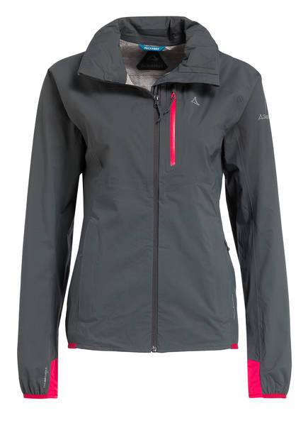 Schöffel Outdoor-Jacke NEUFUNDLAND2, Farbe: OLIV (Bild 1)