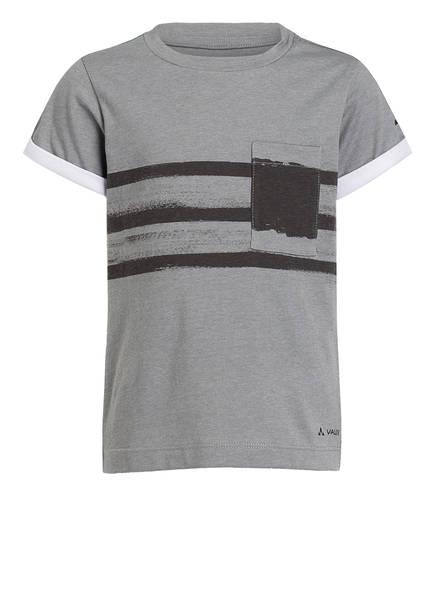 VAUDE T-Shirt TAMMAR II, Farbe: HELLGRAU  (Bild 1)